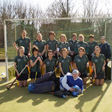 Ladies2ndXI20102011Season
